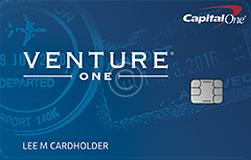 บัตรเครดิต Capital One® Venture Rewards